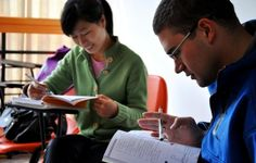 Chinese Language Course, Learn Chinese Online, Chinese Lessons, I Really Appreciate, Online Lessons, Language School, Bachelor's Degree, Classroom, Teacher