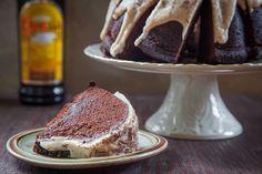 Pressed chocolate and lavender torte | Recipe | Torte, Chocolate Cakes ...