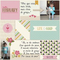 Layout created with {Life Captured-February} Digital Scrapbook Kit by Digital Scrapbook Ingredients available at Sweet Shoppe Designs http://www.sweetshoppedesigns.com/sweetshoppe/product.php?productid=33413&cat=803&page=1 #digitalscrapbookingredients
