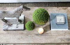 How to Arrange a Coffee Table • 4 Helpful Steps!