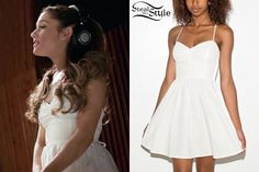Ariana Grande's Clothes & Outfits | Steal Her Style | Page 3