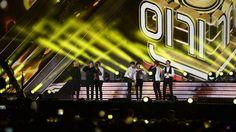 161023 원아시아 페스티벌 폐막공연(BOF) - 방탄소년단(BTS)