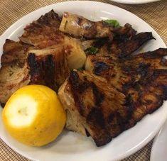 Μανιτάρια πλευρώτους ψητά !!! ~ ΜΑΓΕΙΡΙΚΗ ΚΑΙ ΣΥΝΤΑΓΕΣ 2 Low Sodium Recipes, Greek Cooking, Stuffed Mushrooms, Clean Eating, Food And Drink, Pork, Appetizers, Beef, Plates
