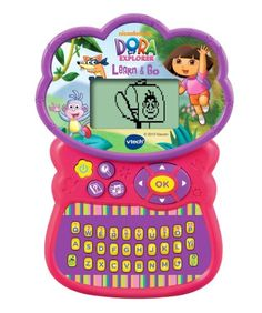 VTech Dora the Explorer Learn  Go >>> Continue to the product at the image link.