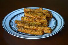 Southwest Sweet Potato Fries
