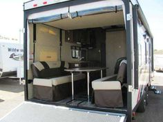 2015 New Pacific Coachworks Rage'n 25FBX Toy Hauler in Arizona AZ.Recreational Vehicle, rv, 2015 Rage'n 25FBX MAKE OFFER! Our last 2015 Rage'n model must go. Mention you saw it on our web site and get $500.00 off the price, 12 months free storage and free propane for a year! This 2015 Rage'n 25FBX is loaded and includes a front bedroom with walk around queen bed, rear electric bed, rear double sofa's, captain chair, ramp door screen wall, 160 watt solar panel with inverter, power tongue…