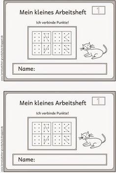 gleiche Formen gleich anmalen (3) | Brain | Pinterest | Kindergarten ...