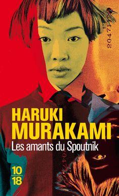 Les amants du Spoutnik - Murakami Haruki