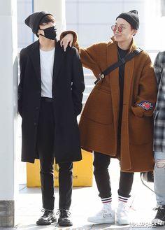 [☆] 171114   #Jungkook #Jhope ~♡