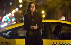 "Dakota Johnson in ""Need for Speed"" 2014"
