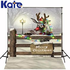Find More Background Information about backdrop christmas Reindeer lights fence 5x7ft(1.5x2.2m) studio photo ZJ,High Quality christmas light led,China christmas light voltage Suppliers, Cheap light jesus from Background design room Store on Aliexpress.com