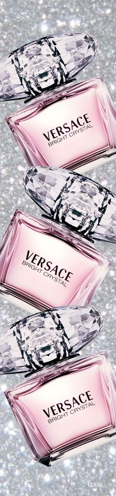 Versace Bright Crystal – [pin_pinter_full_name] Versace Bright Crystal Versace Bright Crystal Versace Fashion, Pink Fashion, Vegan Perfume, Versace Perfume, Versace Bright Crystal, Gris Rose, Best Perfume, Birthday Wishlist, Blush Color
