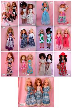 nancy-entre-costura-3 Nancy Doll, Doll Clothes, Dolls, Sewing, Beauty, Collection, Vintage, Heaven, Friends