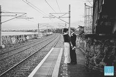 The Village at Lyons Grand Canal, Dublin, Railroad Tracks, Restoration, Destination Wedding, Weddings, Bodas, Hochzeit, Wedding