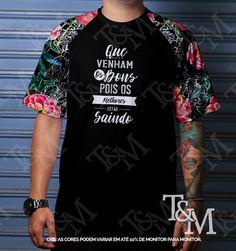 #camisetas #camisetaspersonalizadas #camisetaterceiroano #camisetaterceirao Graduation Shirts, My Love, Mens Tops, T Shirt, Fashion, Striped Tee, Printed Shirts, School Uniforms, Custom T Shirts