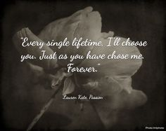fallen lauren kate quotes - Google Search