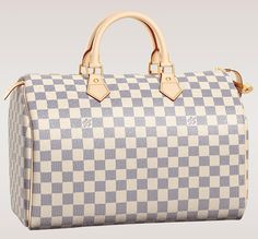 Louis Vuitton Bags Sdy Bag Damier Handbags
