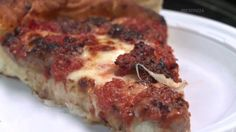 Chicago's Best Pizza #3: My Pie