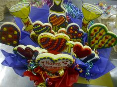 Cookies In Bloom 602-955-3030