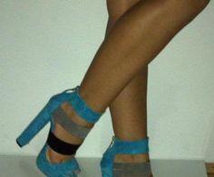 (16) Shoes pt.9
