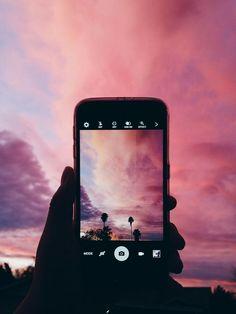 SKY / SUNSET #sunset #skies #sky #love #mood #pink #purple # lovely #pornsky #baddie #sun #cloudy #cloud #love #pin #pinners #pinner #boys #girls #iphone #samsun #blog #fashion #friend #car #cars #road #three
