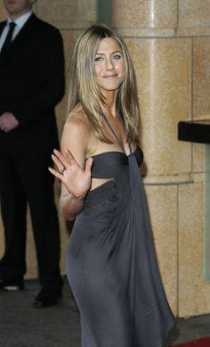 Super Model Jennifer Aniston