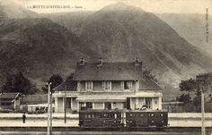 La Motte d'Aveillans (38)