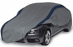 Fits Cars up to 14 ft. 2 in. Perfect for all-weather protection and storage for your Car. Duck Covers Weather Defender semi-custom covers are mad. Truck Covers, Car Covers, Defender Car, Car Body Cover, Racing Stripes, Cover Gray, Unisex, Car Car, Custom Cars