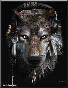 NA WOLF