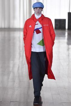 Gosha Rubchinskiy Fall 2017 Menswear collection