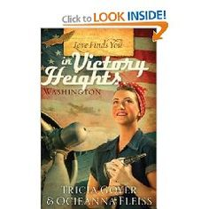 The Second World War has stolen Rosalie's fiance from her. But rather than wallow, Rosalie throws herself into her work at the Boeing plant in Victory Heights, shooting rivets into the B-17 bombers that will destroy the enemy.