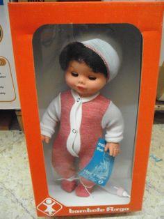 Furga Martina Beve E Bagna Rara Anni '70 Doll Poupee Muneca | eBay