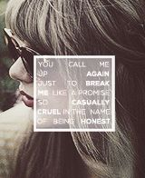 One of the best lyrics in a Taylor Swift song
