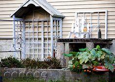 Our Halloween Homestead! (Indoor-Outdoor-Photos Galore!)