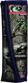 SIGNATURE PRODUCTS GROUP Mossy Oak Seatbelt Cushion, EA