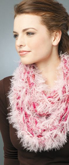 Great Arm Knitting Example!  Check out Leisure Arts books to Learn How!