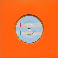 Are.na / Peter Saville - B Sides