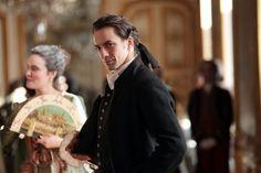 Nicolas le Floch à Versailles