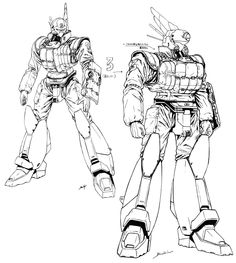 the JUMP-GATE | Search results for: patlabor