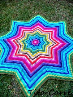 X993 Crochet Pattern : 1000+ images about MANTAS/CROCHET AFGHANS on Pinterest ...