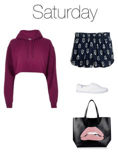 """""""Zoo Day"""" by jadesfit on Polyvore featuring River Island, Madewell and RED Valentino"""