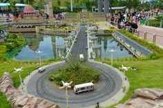 Putrajaya reenacted in Legoland Malaysia!