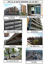 woordenschatkaarten Pluk van de Petteflet Schmidt, Annie, Building, Dutch, Construction, Dutch Language, Architectural Engineering