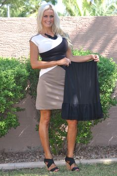 Skirt Extenders – Boutique Amore`