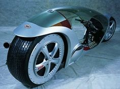 Sbarro Independent wheel drive (Sbarro), 2003