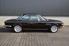 #BMW E9 3.0 CSi