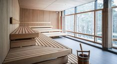 Yasuragi | Europe's Best Spa Hotel | The Sports Edit Review Best Places In Europe, Stockholm City, European City Breaks, Japanese Bath, Best Spa, Modern City, Hotel Spa, Stunning View, All Over The World