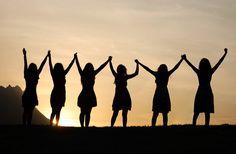 Cinco hermanas y yo