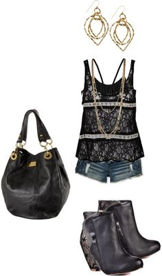 """""""Nancy botwin inspired"""" by kamosora on Polyvore"""