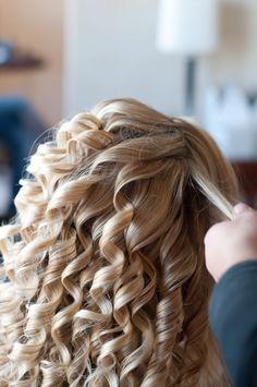 Hair by Angela @ Angela's Hair Design   Beautiful Curls